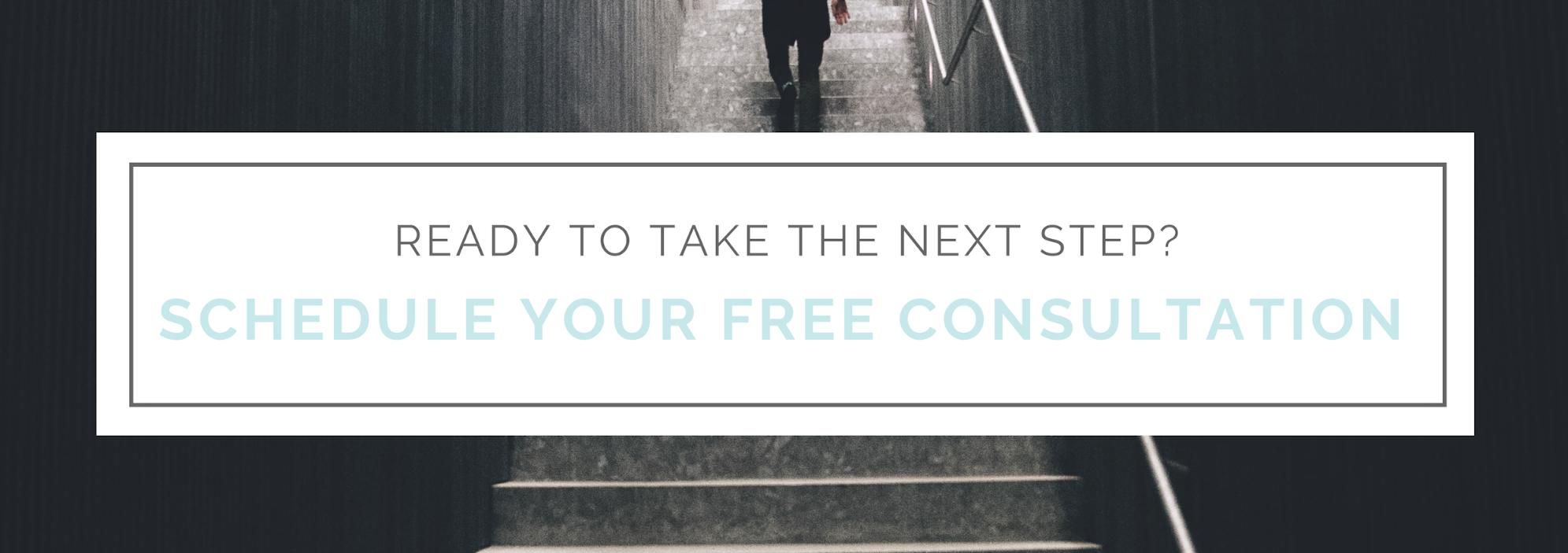 schedule free consultation